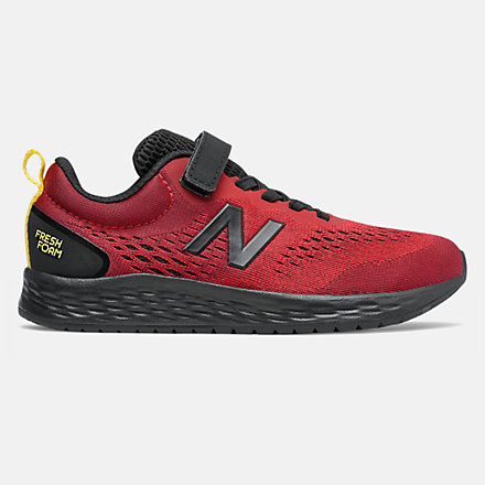 New Balance Fresh Foam Arishi v3, YAARIIT3 image number null