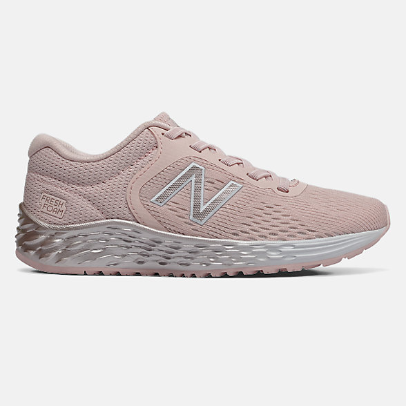 New Balance Bungee Lace Fresh Foam Arishi v2, YAARIMP