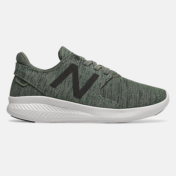 Unidad triste Patológico  Boy's FuelCore Coast v3 Running Shoes YACST-3B - New Balance