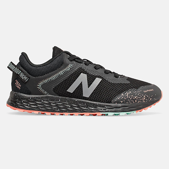 New Balance Fresh Foam Arishi Sentier, YATARIB1
