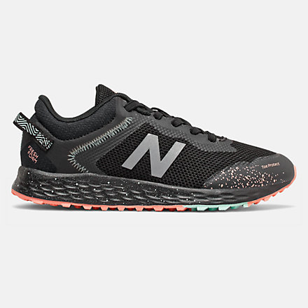 New Balance Fresh Foam Arishi Trail, YATARIB1 image number null