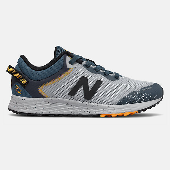 New Balance Fresh Foam Arishi Trail, YATARIG1