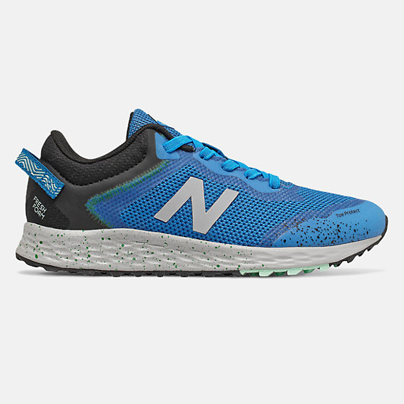 New Balance Fresh Foam Arishi Sentier, YATARIN1