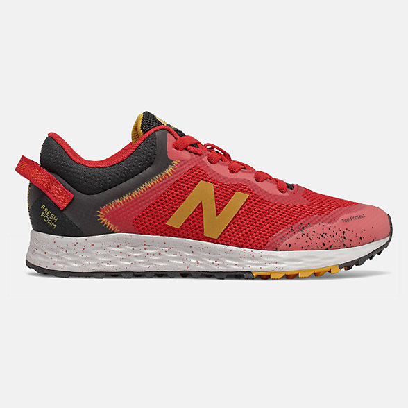 New Balance Fresh Foam Arishi Sentier, YATARIR1
