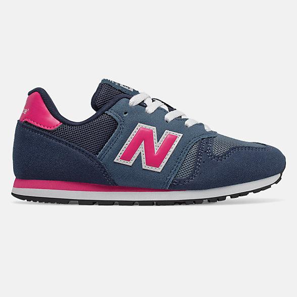 NB 373, YC373AB