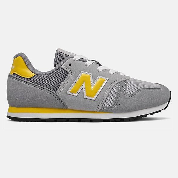 NB 373, YC373AG
