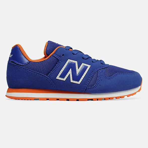 NB 373, YC373BO