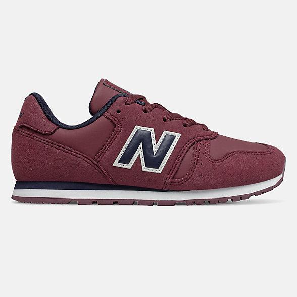 NB 373, YC373CC