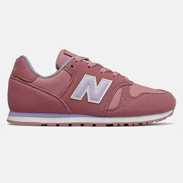 NB 373, YC373CF