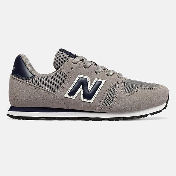 NB 373, YC373GN