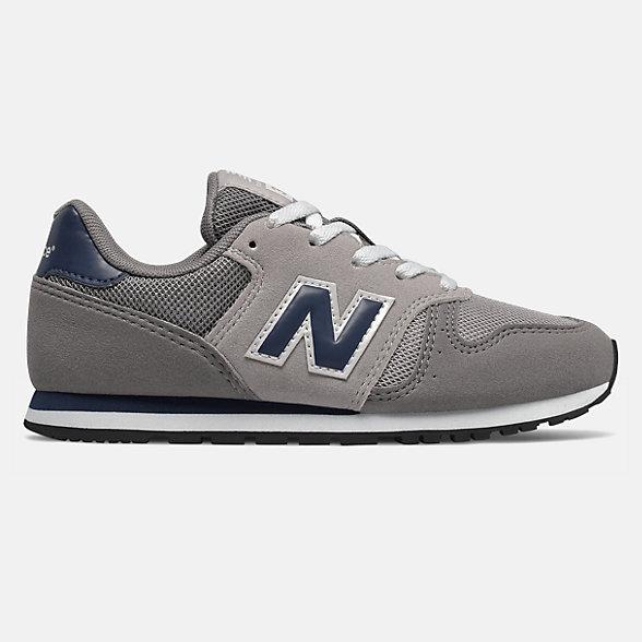 NB 373, YC373KG