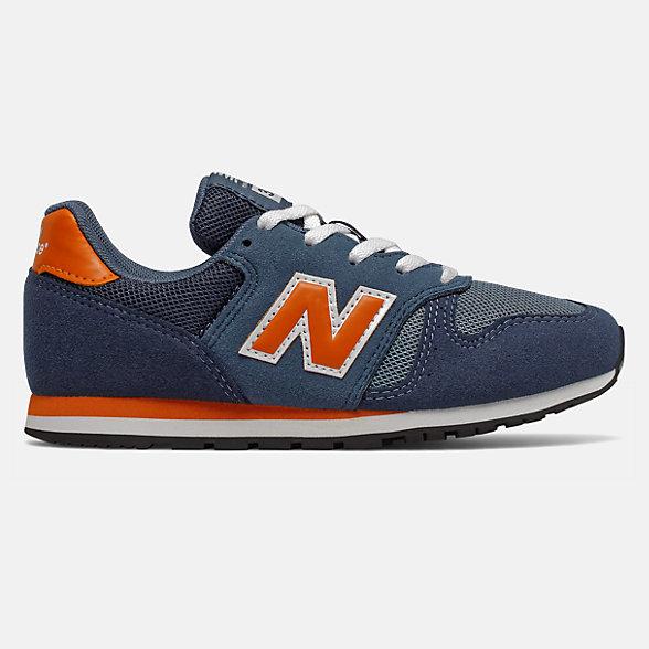 NB 373, YC373KN