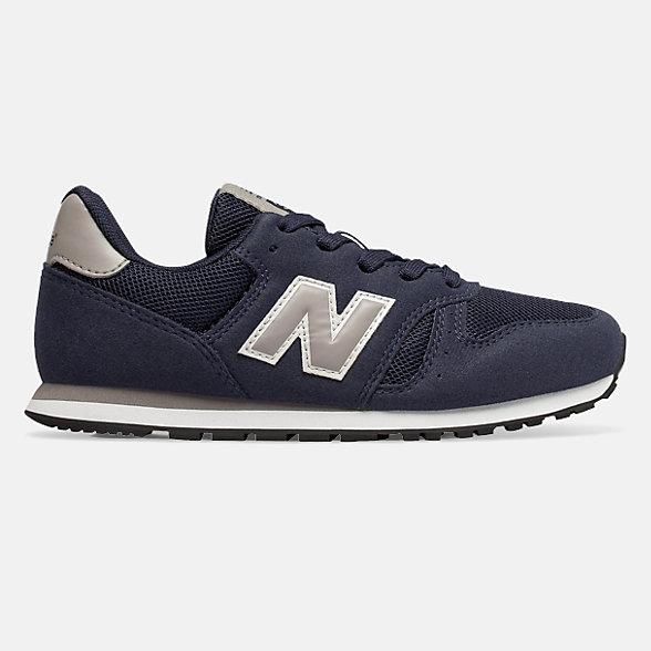 NB 373, YC373NV