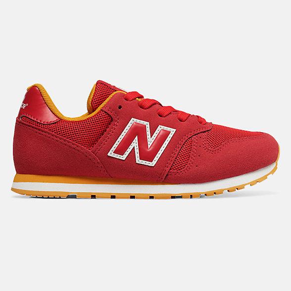 NB 373, YC373RP