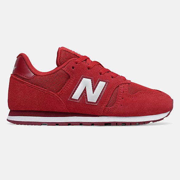 NB 373, YC373SB