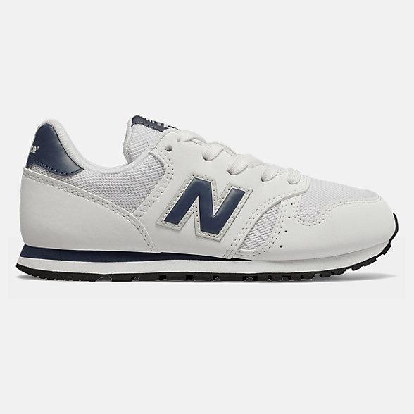 NB 373, YC373WG