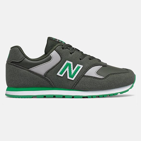 NB 393, YC393CGN