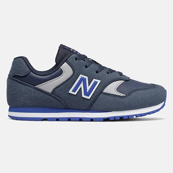 NB 393, YC393CNV
