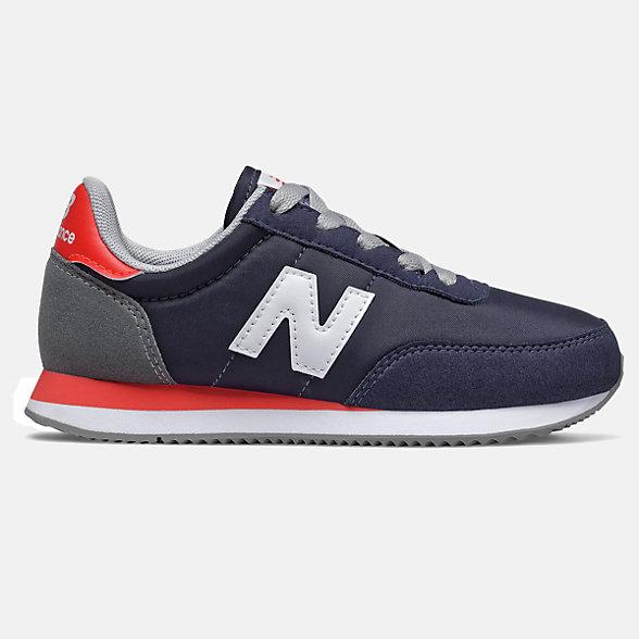 NB 720, YC720UA