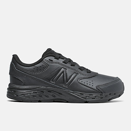 New Balance 680v6 Uniform, YE680BB image number null