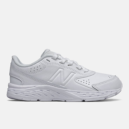New Balance 680v6 Uniform, YE680WW image number null