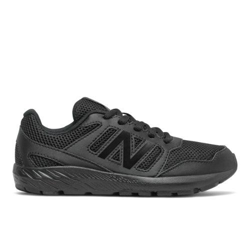 New Balance Enfant 570, Black