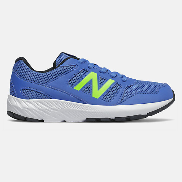 NB 570, YK570BE