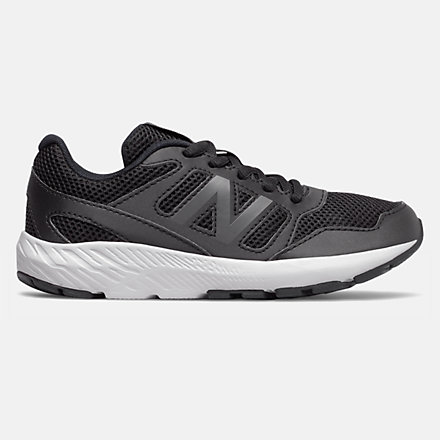 NB 570 Textile/Synthetic, YK570BK image number null