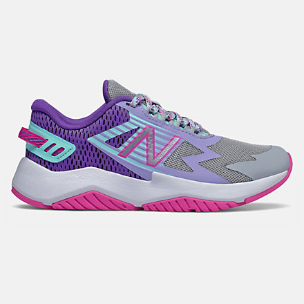 New Balance Rave Run, YKRAVBL1 image number null