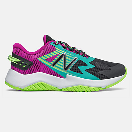 New Balance Rave Run, YKRAVBM1 image number null