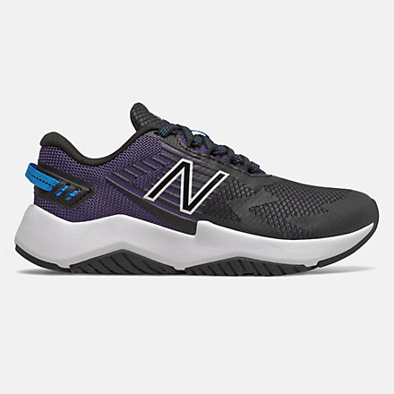 New Balance Rave Run, YKRAVLB1 image number null