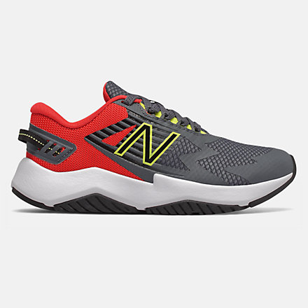 New Balance Rave Run, YKRAVLL1 image number null