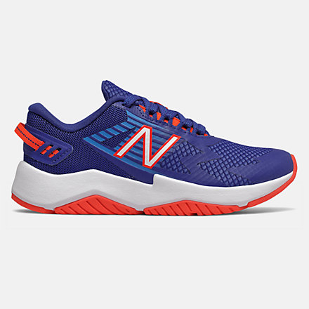 New Balance Rave Run, YKRAVLM1 image number null
