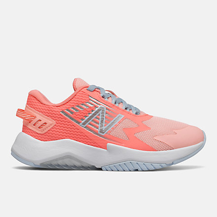 New Balance Rave Run, YKRAVPP image number null