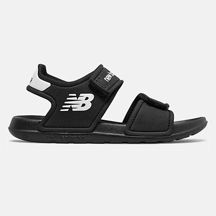 New Balance Sport Sandal, YOSPSDBK image number null