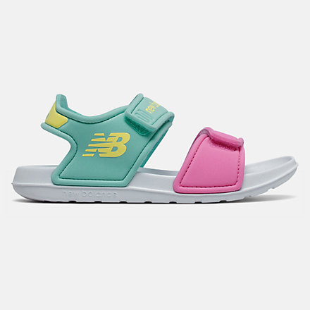 NB Sport Sandal, YOSPSDCY image number null