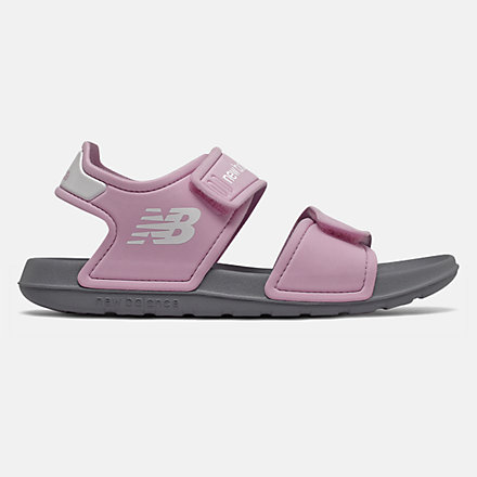 NB Sport Sandal: synthetic, YOSPSDPN image number null
