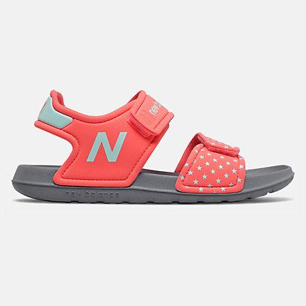 New Balance Sport Sandal, YOSPSDTP image number null