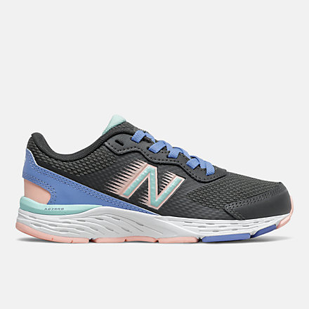 New Balance 680v6, YP680BB6 image number null