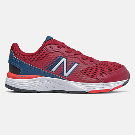 New Balance 680v6, YP680BC6 image number null
