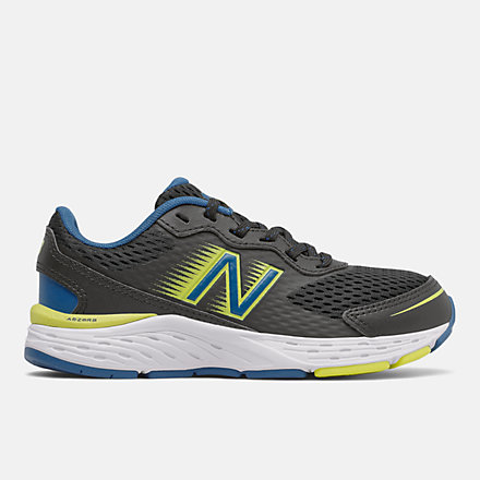 Athletic Footwear and Fitness Apparel - New Balance