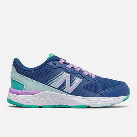 New Balance 680v6, YP680CW6 image number null
