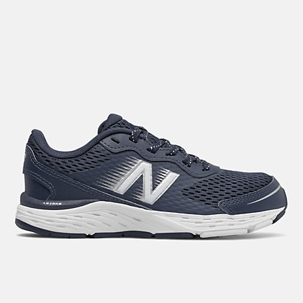 New Balance 680v6, YP680IW6 image number null