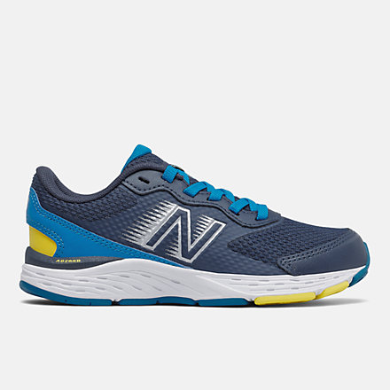 New Balance 680v6, YP680NW6 image number null
