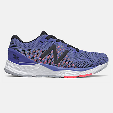 New Balance Fresh Foam 880v10, YP880A10 image number null