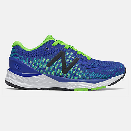 New Balance Fresh Foam 880v10, YP880H10 image number null