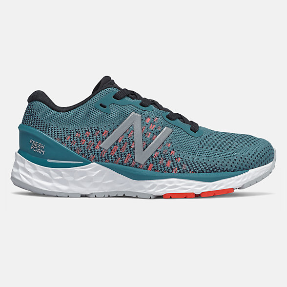 New Balance Fresh Foam 880v10, YP880J10