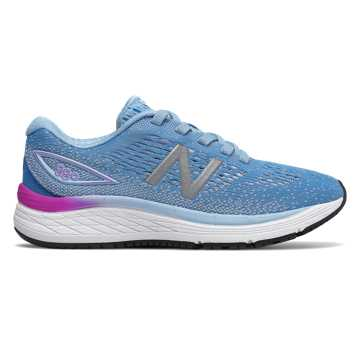 New Balance 880v9, Light Lapis Blue with Summer Sky & Voltage Violet