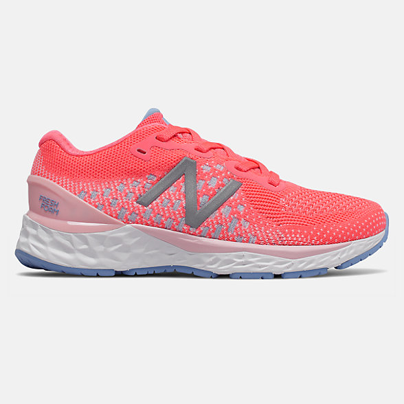 New Balance Fresh Foam 880v10, YP880P10