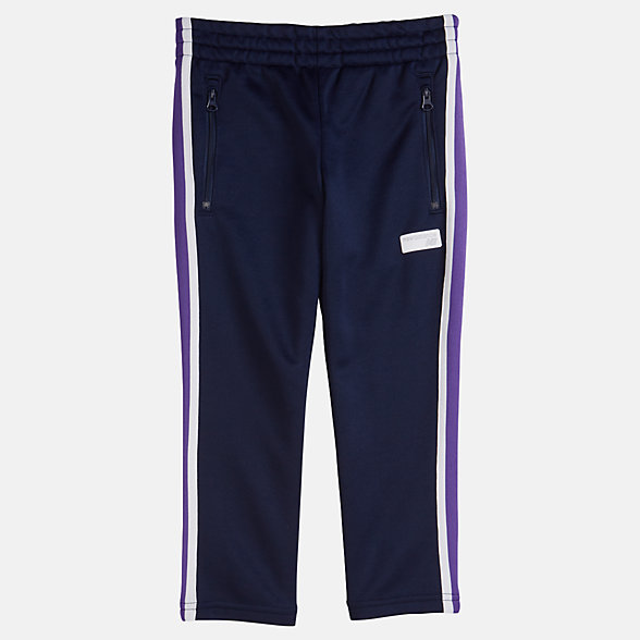 New Balance Youth NB Athletics Track Pant, YP93501PGM